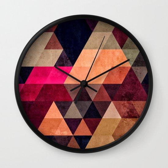 pyt Wall Clock