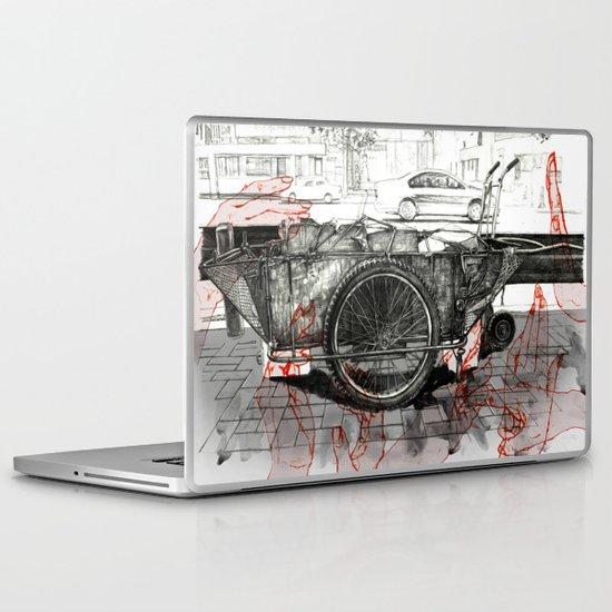 Hands - Japan Laptop & iPad Skin