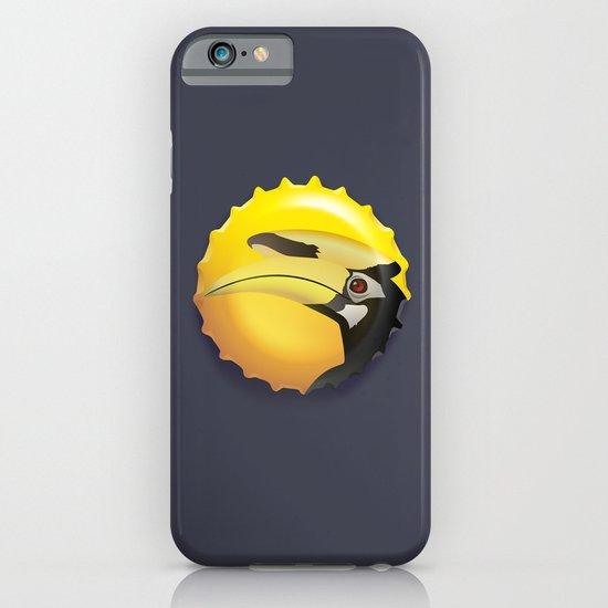 Hornbill iPhone & iPod Case