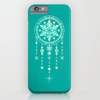 Frost And Dream iPhone 6 Slim Case