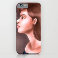 Young And Beautiful iPhone 6 Slim Case