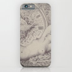 Night time awakes sensations pt.2 iPhone 6 Slim Case
