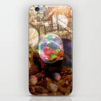 10gn1 iPhone & iPod Skin