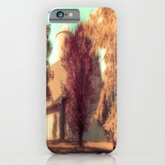 An Autumn Walk iPhone 6 Slim Case