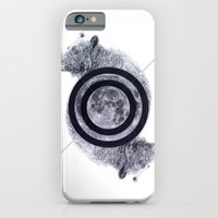 Bears - Endless Power iPhone 6 Slim Case