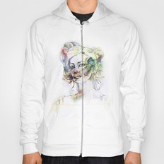 Red Nose Hoody