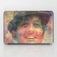 Dean Martin iPad Case