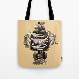 Tote Bag - composition - franciscomffonseca