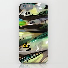 Seafood Market Slim Case iPhone 6s