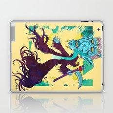TOKEN Laptop & iPad Skin