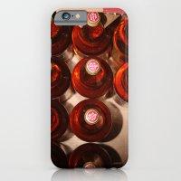 BOX OF E. iPhone 6 Slim Case