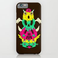 iPhone & iPod Case featuring Totem by Matheus Costa