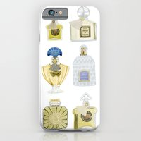 Guerlain Fragrances iPhone 6 Slim Case