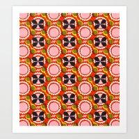 Kwai Art Print
