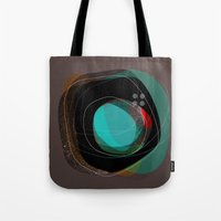 the abstract dream 8 Tote Bag
