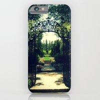 Filoli Path 1 iPhone 6 Slim Case