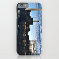 Sweet Sunrise iPhone 6 Slim Case