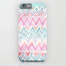 Lido Chevron Slim Case iPhone 6s
