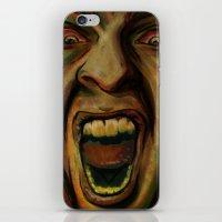 We Hungry iPhone & iPod Skin