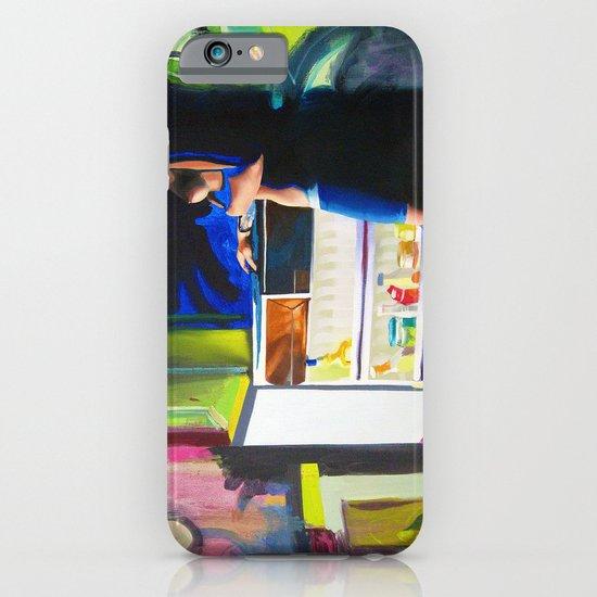 Mid-Summer AC iPhone & iPod Case