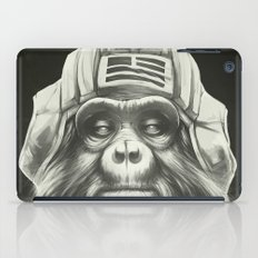 Commander iPad Case