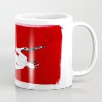 Rebel Girl Mug