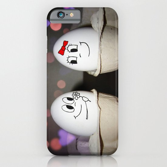 Egg Love iPhone & iPod Case