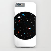iPhone & iPod Case featuring Universe by Terry Mack