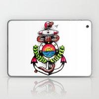 Ancla Laptop & iPad Skin
