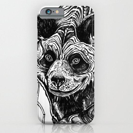 Panda Love iPhone & iPod Case