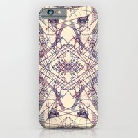 Kaleidoscopic Trip iPhone 6 Slim Case
