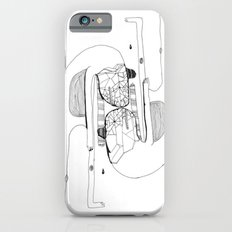 Two's Company iPhone 6s Slim Case