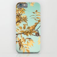 iPhone & iPod Case featuring Golden Touch by Ben Higgins
