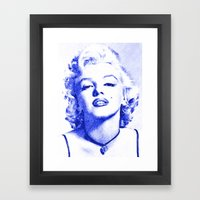 Marilyn Monroe 4 Framed Art Print