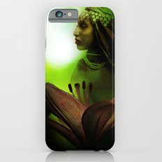 In the Secret of Your Glance iPhone 6 Slim Case
