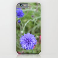 iPhone & iPod Case featuring Blue Star by Philippa Williams