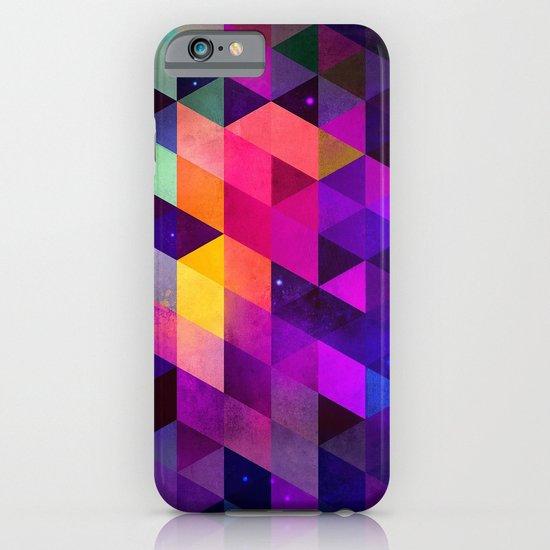 vyolyt iPhone & iPod Case