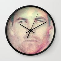 PAUL WALKER R.I.P Wall Clock