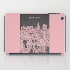 Squad Ghouls iPad Case