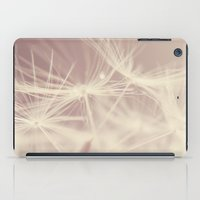 Fragile life iPad Case