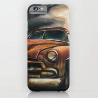 Car iPhone & iPod Case