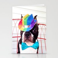 Have A Little Pride Stationery Cards