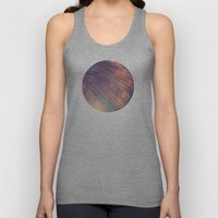 Blur//Four Unisex Tank Top