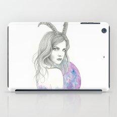 Zodiac - Capricorn iPad Case