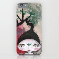 Love-Bhoomie iPhone 6 Slim Case