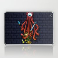 Delver RPG Laptop & iPad Skin