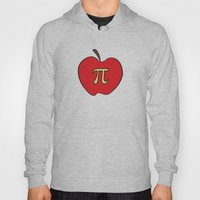 Apple Pi Hoody