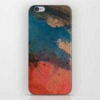 Attack In Surfers Paradi… iPhone & iPod Skin