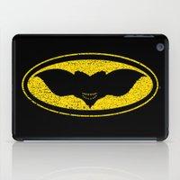 Gotham Gremlin iPad Case
