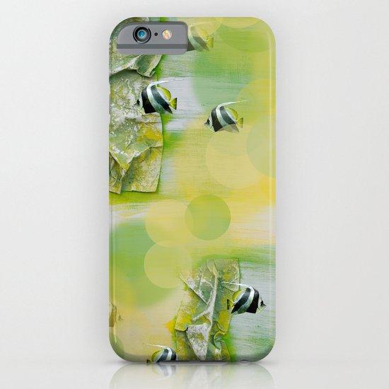 A Dream #1 iPhone & iPod Case